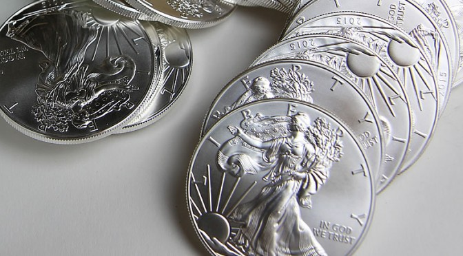 US Mint American Eagle coin sales surge in November