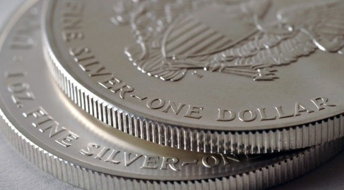 US Mint's American Eagle Silver Bullion coin sales hit new record