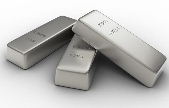 US Silver production declines in Sep: USGS