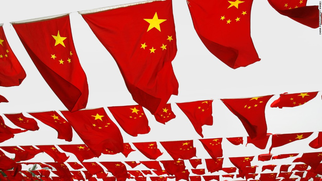 5 Things you won't believe about China's stock market